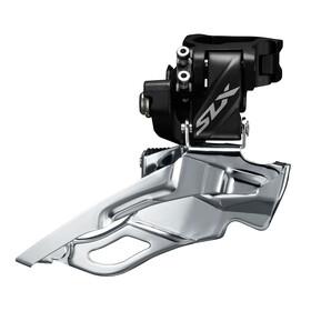 Shimano SLX FD-M7005 Umwerfer Schelle hoch 3x10 Down Swing Schwarz